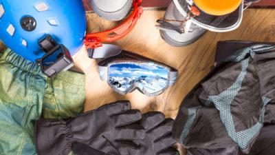 Abbigliamento & Accessori Snowboard SnowClubOne
