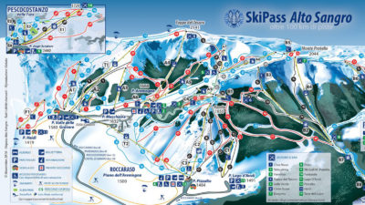 Roccaraso Snowboard